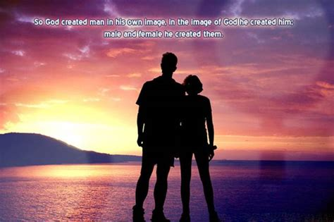 God Created In His Own Image God Created In His Own Image Quotesvalley