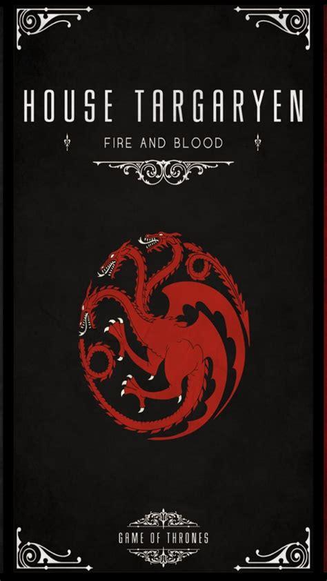 thrones tv series house lannister stark targaryen