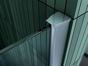 Duschtrennwand Badewanne Glas : 40 walk in 10mm glas duschwand duschkabine duschabtrennung ~ Michelbontemps.com Haus und Dekorationen