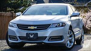 2014--2020 Chevrolet Impala - 3.6L - Advantage - 3.6L ...