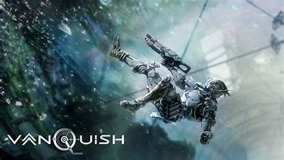 Vanquish Wallpapers Abyss Alphacoders