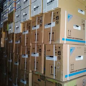Jual Ac Daikin 1  2 Pk Malaysia Ftv15axv14 Di Lapak Mandala Teknik Deny452
