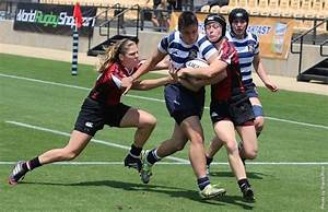 CWU | CWU Women's Rugby Earns Second Place In 7s National ...