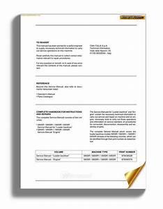 Case 580sr 590sr Service Manual