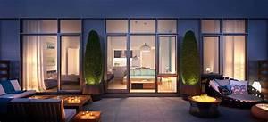 Terrazzo Moderno  30 Idee Per Un Arredamento Di Design