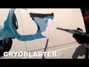 Enlever Résine Sur Carrosserie : comment enlever un autocollant voiture par cryog nie youtube ~ Dallasstarsshop.com Idées de Décoration