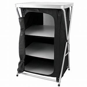 Table Camping Pliable : table armoire de camping pliable maison fut e ~ Farleysfitness.com Idées de Décoration