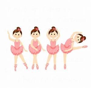 Prediseñadas de bailarina bailarina ballet arte por ...
