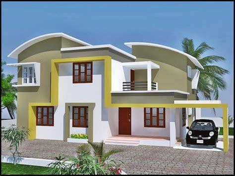 kombinasi warna cat rumah jaman dulu gambar desain rumah