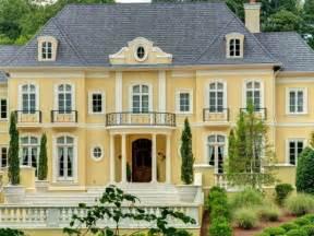 simple chateau design ideas country d 233 cor design ideas hgtv