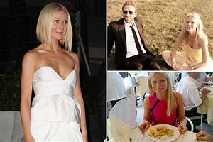 Gwyneth Paltrow and Chris Martin split: Coldplay singer's ...