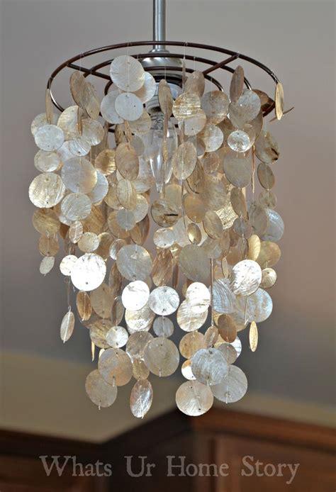 white capiz shell chandelier best 20 capiz shell chandelier ideas on