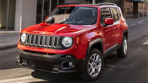 jeep renegade suv review carsguide