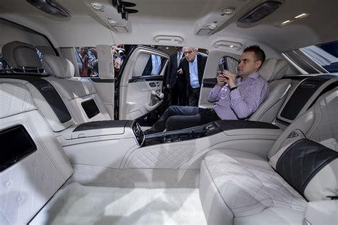 811 burmester 3d high end sound system. Geneva International Motor Show 2015: The hottest new ...