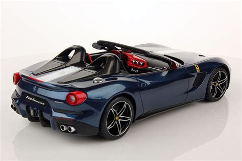 Ferrari F60 America 1:18 | Looksmart Models