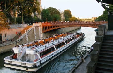 Bateau Mouche River Cruise Paris by Bateaux Mouches Prices Paris Tourist Office