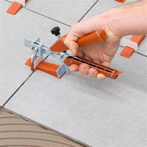 Floor Tile Leveling Spacers by Raimondi Tile Leveling System Contractors Kit Rls Rls