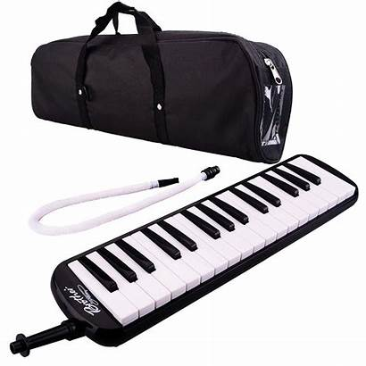 Piano Instrument Musical Melodica Keys Teaching Playing