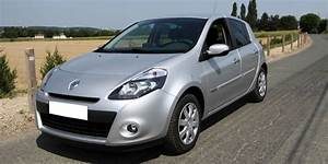 Prix Revision Renault Clio 3 : prix renault clio 3 night and day 1 2 16v ess algerie webstar auto ~ Gottalentnigeria.com Avis de Voitures