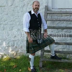 Semi Traditional Kilt | Kilts for Men | USA Kilts
