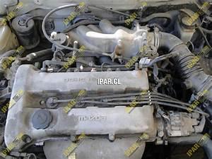 Mascara Turbo Mazda Artis 1997 1998 1999 2000 2001 2002
