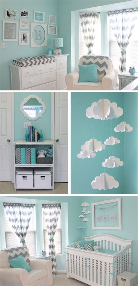 Bedroom Decor For Baby by 25 Best Ideas About Nursery Decor On