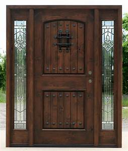 Southwest, Style, Clearance, Exterior, Doors