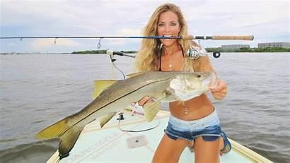 Darcizzle Offshore Fishing Darcie Snook