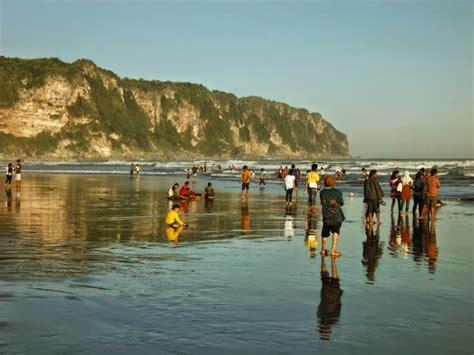 tempat wisata  yogyakarta  bisa dikunjungi
