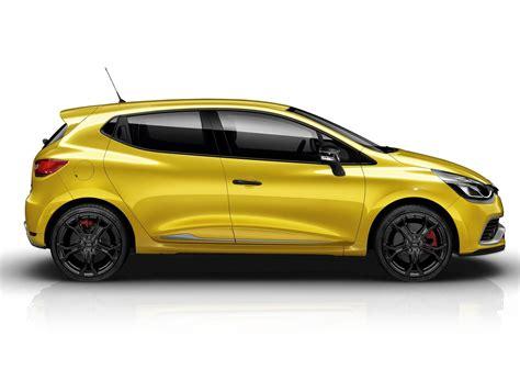 2018 Renault Clio Rs 200