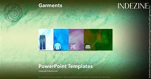 Garments Powerpoint Templates
