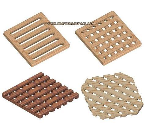 images  wood trivets  pinterest wood