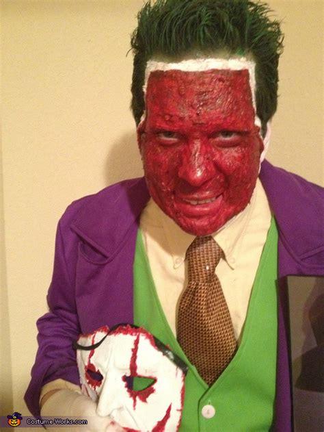 joker   costume easy diy costumes