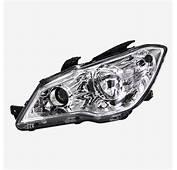 Headlight Assembly Car Headlights Light PNG Image