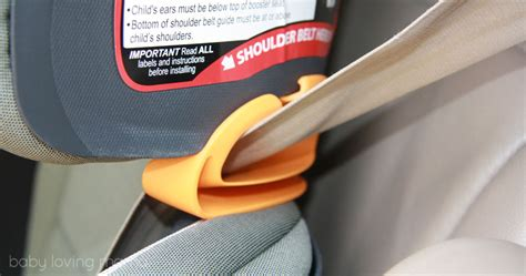 5 Common Booster Seat Questions Answered From Chicco