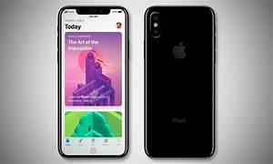 iPhone 8's Official Release Date Is September 22, Says UK ...