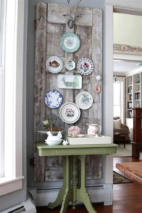 top  diy vintage inspired home decor ideas
