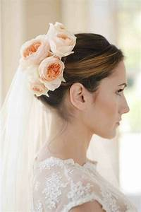 34 Romantic Wedding Hairstyles Ideas You Love to Try MagMent