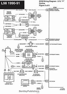 92 Corvette Wiring Diagram