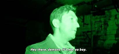 Buzzfeed Unsolved Danni Supernatural Demons Armin Episodes