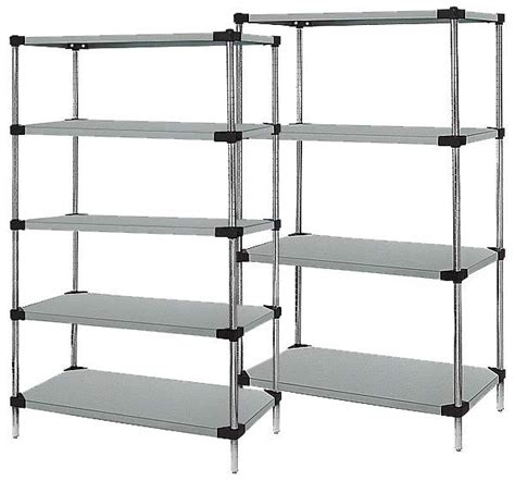 stainless steel solid kitchen shelving solid stainless steel shelving