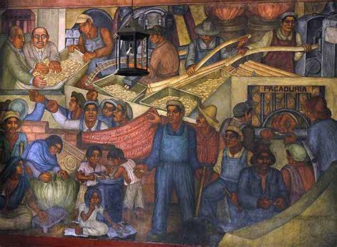 13 jose clemente orozco murales y su significado un mexicano el agitador la catarina