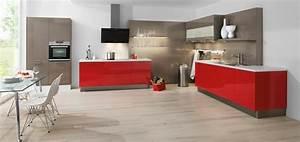 davausnet prix cuisine moderne rouge avec des idees With plan de maison design 10 cuisine moderne verte maison et jouets 35 magasin de