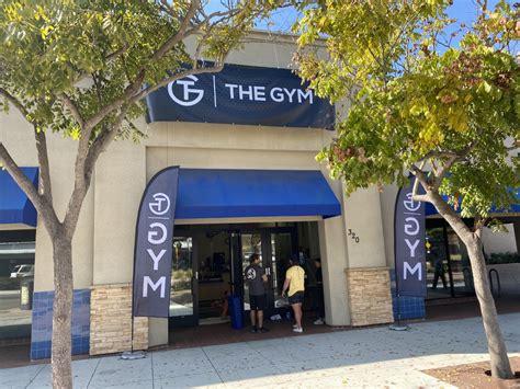 TG The Gym - Chula Vista opens November 5, 2020   ClubIndustry