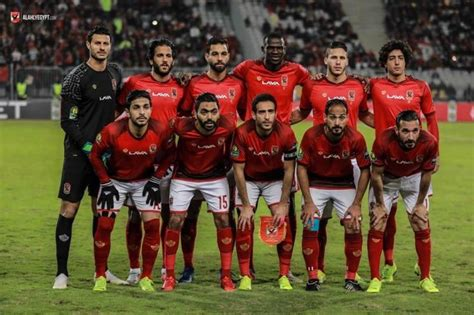 Ajayi Included In Al Ahly Squad For Js Saoura Clash