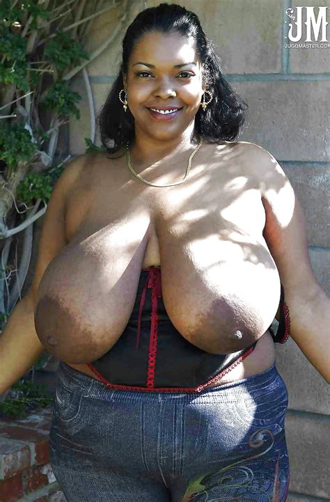 Black Beauty With Big Boobs And Areola 32 Pics Xhamster
