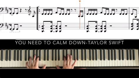 taylor swift    calm  taylor swift piano