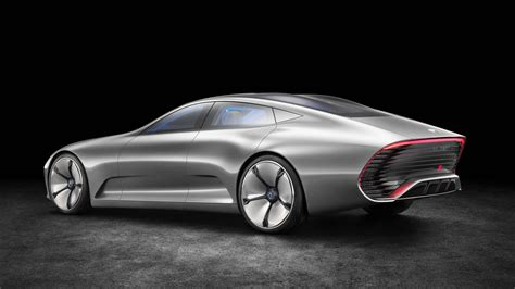 mercedes concept car the 10 most futuristic cars from the frankfurt auto show