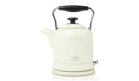 haden kettle highclere cream argos kettles