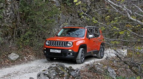 Jeep Renegade Photo by Jeep Renegade Picture 155770 Jeep Photo Gallery